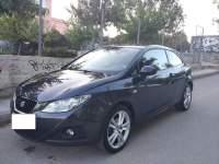 Seat Ibiza SC special edition