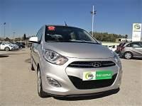 Hyundai I10   5 ΑΠΛΗ ΕΓΓΥΗΣΗ- 1.2 GL