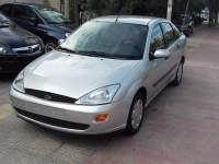 Ford Focus 2001 SEDAN 1.6 CC