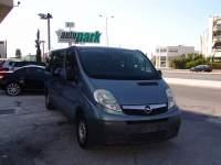 Opel Vivaro 9-SEATS