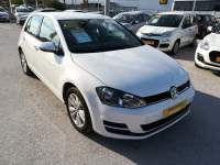 Volkswagen Golf GENERATION TDI BLUEMOTION