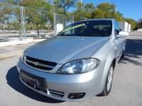 Chevrolet Lacetti 1.6 ΥΓΡΑΕΡΙΟ LPG