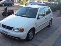 Volkswagen Polo 999cc
