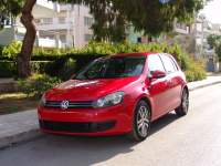 Volkswagen Golf GENERATION TSI