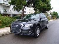 Audi Q5 TFSI QUATTRO S-TRONIC