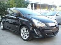 Opel Corsa OPC LINE 1.4cc AUTOMATO NAVI