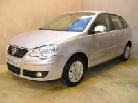 Volkswagen Polo AYTOMATO COMFORTLINE ΑΠΟΣΥΡΣΗ