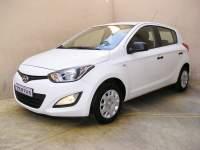 Hyundai I20 CRDI DIESEL!!! ΑΠΟΣΥΡΣΗ ΕΓΓΥΗΣ