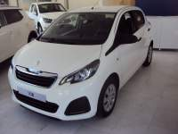 Peugeot 108 1.000cc VTi 68Hp TOP