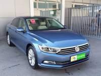 Volkswagen Passat TSI DSG ACT