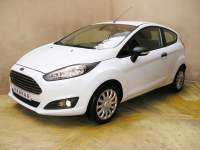 Ford Fiesta VAN DIESEL EΠΑΓΓΕΛΜΑΤΙΚΟ