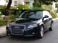 Audi A3 TSI SPORTSBACK AMBITION