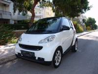 Smart Fortwo PASSION TURBO