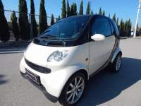 Smart Fortwo 700cc PASSION PANORAMA
