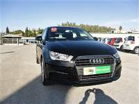 Audi A1 ULTRA SPORTBACK-5απλη εγγυηση -1.0