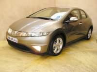 Honda Civic ELEGANCE EDITION ΑΠΟΣΥΡΣΗ ΕΓΓΥΗΣΗ