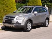 Chevrolet Captiva AUT 7-SEATS