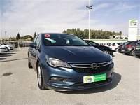 Opel Astra ASTRA DYNAMIC CDTI 136HP