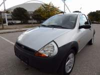 Ford Ka  1.3 DURATEC Y/T A/C 75HP