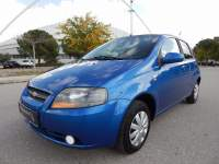 Chevrolet Kalos  1.2 SE SPORTAIM FULL 70HP