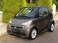 Smart Fortwo PASSION MHD ECO START/STOP