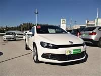 Volkswagen Scirocco 1.4 TSI DSG 5ΑΠΛΗ ΕΓΓΥΗΣΗ