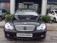 Mercedes-Benz C 200 EVOLUTION