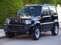 Suzuki Jimny JLX VVT SPORT