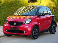 Smart Fortwo PASSION TURBO ECO START/STOP