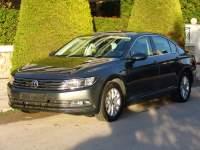 Volkswagen Passat BLUE MOTION COMFORTLINE TDI
