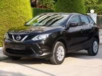 Nissan Qashqai NEW DCI ENERGY 4/2