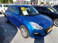 Suzuki Swift GL+