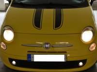 Fiat 500 1.4 100HP SPORT