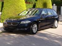Bmw 520 TOURING AUT S/R