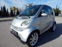 Smart Fortwo CDI-PASSION DIESEL FULL EXTRA
