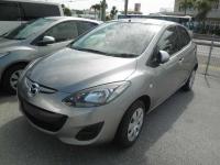 Mazda Demio cc