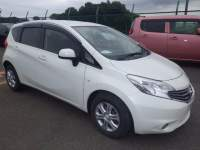 Nissan Note 1300cc