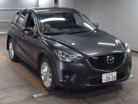 Mazda Cx-5 2200CC