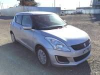 Suzuki Swift 1200CC