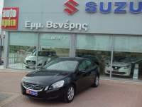 Volvo S60 1,6 Τ3 150HP ΜΕ ΑΠΟΣΥΡΣΗ '12 - € 13.500 EUR