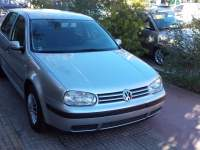 Volkswagen Golf 2001 1.400 cc