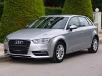 Audi A3 SPORTSBACK TDI ATTRACTION PLUS