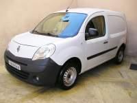 Renault Kangoo DIESEL 1.5 DCI ΕURO 5