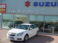 Chevrolet Cruze 1.6 LS PLUS '10 - ΜΕ ΑΠΟΣΥΡΣΗ € 8.000 EUR