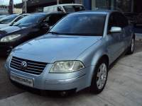 Volkswagen Passat 1.8 TURBO 20V  150PS