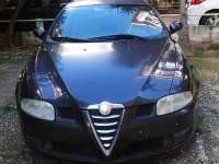Alfa-Romeo Gt 2004