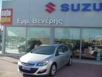Opel Astra 1.3 CDTI EXCESS ΜΕ ΑΠΟΣΥΡΣΗ '13 - € 11.800 EUR