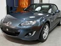 Mazda Mx-5 NC Facelift 1.8L MID