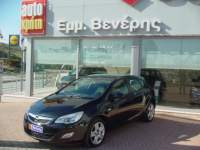 Opel Astra Opel Astra '12 - € 9.500 EUR