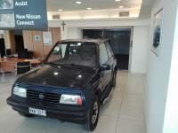 Suzuki Vitara A/C Υδραυλικό τιμόνι. Γνήσια ΧΛΜ!!